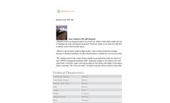 Zenit AmbienteDiamix - Model HG - Universal Absorbent - Brochure