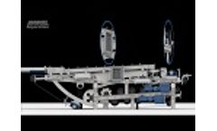 ANDRITZ Belt Press SMX-Q Video