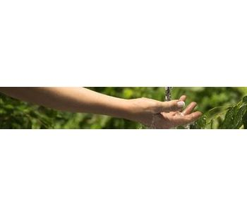Solid/liquid separation for environment industry - Environmental-1