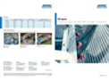 Girapac and Girasieve - Rotating Drum Screens for Wastewater Pre-Treatment - Brochure