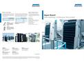 Aqua-Guard - Self-Washing Continuous Fine Screen - Brochure