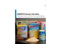 ANDRITZ Gouda Drum Dryer - Brochure