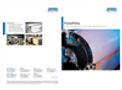 PowerPress Belt Presses for Mechanical Dewatering - Brochure
