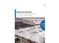 Success Story Potash Dewatering - Brochure