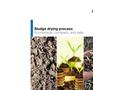 Sludge Drying Process - Brochure