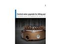 Central Valve Upgrade for Tilting Pan Filters - Brochure
