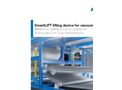 SmartLIFT - Lifting Device for Vacuum Boxes - Brochure