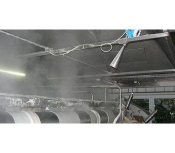 Gouda Contact Drum Dryer-1