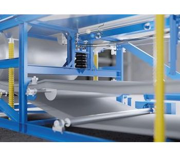 SmartLIFT - Lifting Device for Vacuum Boxes
