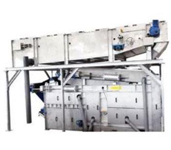 Mechanical Dewatering Belt Presses-1