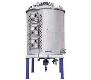 Krauss-Maffei - Model TT - Plate Dryer
