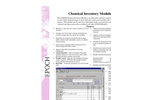 EPOCH Chemical Inventory Module Brochure