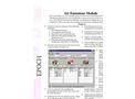 EPOCH Air Emissions Module Brochure