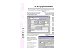 EPOCH PCB Tracking Module Brochure