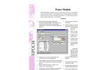 EPOCH Water Module Brochure