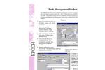 EPOCH Tank Management Module Brochure