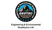 Geotec Engineering & Environmental Geophysics Ltd