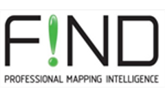 New map and data licence management tool released by FIND