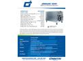 OmniAire - Model 1000V - HEPA Air Filtration Machine