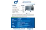 OmniAire - Model 1000V - HEPA Air Filtration Machine - Datasheet