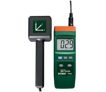 Extech - Model 480826 - Triple Axis EMF Tester