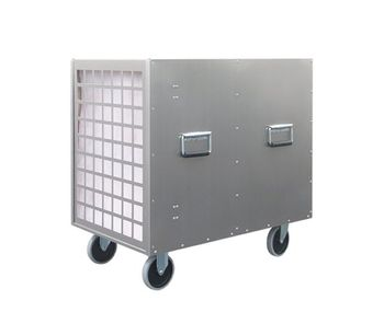 HEPA Air Filtration Machine-1