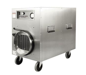 OmniAire - Model 2000V - HEPA Air Filtration Machine
