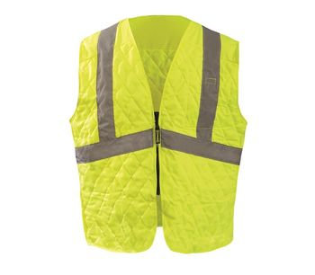 OccuNomix MiraCool - Model Plus - Cooling Vest