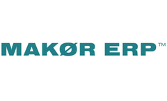Makor - Version ERP - Electronics Recycling Processing and Selling Software
