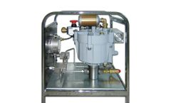 Le Touquet - High Pressure Pump