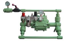 Model SPC50 and SPC90 - Grout Pumps