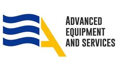 ADVANCEES - Custom skid-mounted water purification equipments for power plants industry