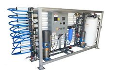 ADVANCEES - Reverse Osmosis most cost-effective alternative
