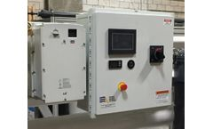 ADVANCEES - Model CP - Reverse Osmosis Control Panels