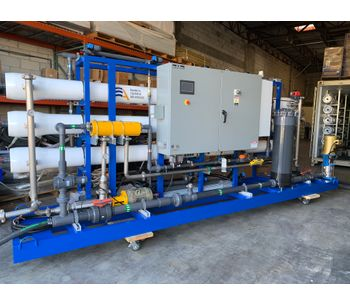 Seawater Desalination Product Series-2