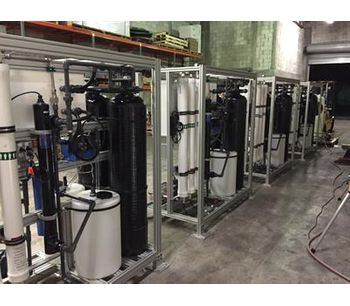 Small Seawater Reverse Osmosis Systems-1
