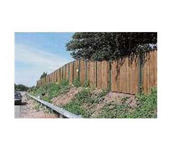 Acoustic Fence Consultancy (WHO 2000)