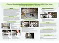 CD Gas Decon of Exhaust HEPA Filter Units- Brochure