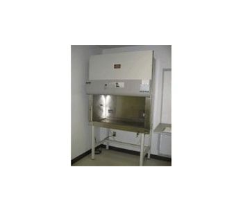Biological Safety Cabinet Decontamination Services