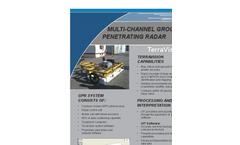 Multi-Channel GPR System