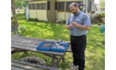 Water Sampling Service