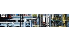 Solutions for process manufacturing infrastructure areas