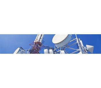 Solutions for design, construction, and operation of communication networks industry - Communications / Telecom / Datacom