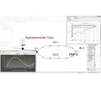 Water Hammer and Transient Analysis Software-1