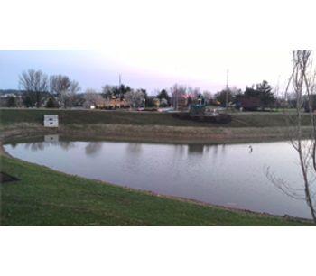 PondPack - Detention Pond Analysis and Design Software