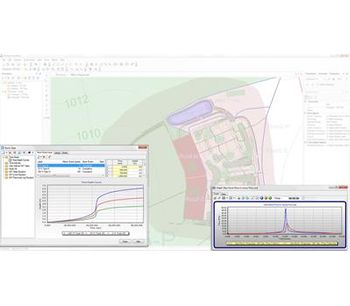 Detention Pond Analysis and Design Software-2