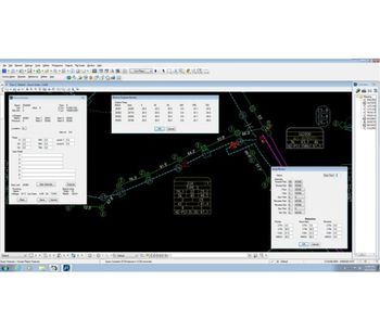 Network Design and GIS Software-2