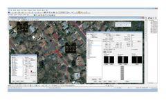 Bentley Fiber - Fiber Network Design and GIS Software