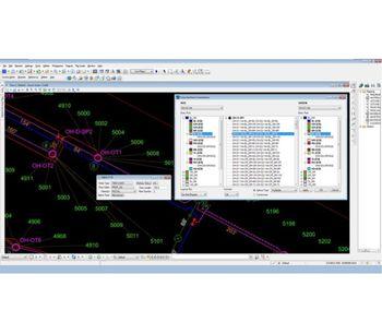Fiber Network Design and GIS Software-2