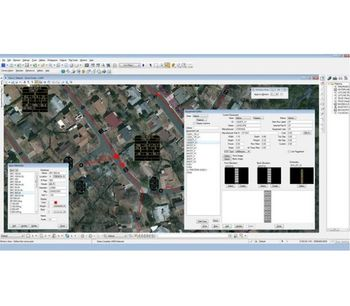 Bentley - Inside Plant Network Design Software